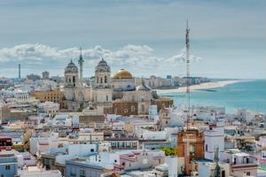 Head to Cadiz to get away from throngs of tourists