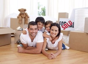 Helping your kids adjust to a family move