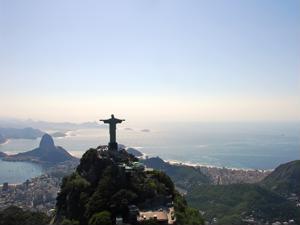 Hike up Corcovado