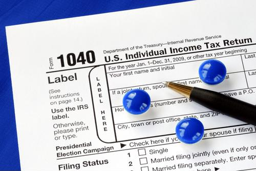 Tips for homeowners to save money during tax season