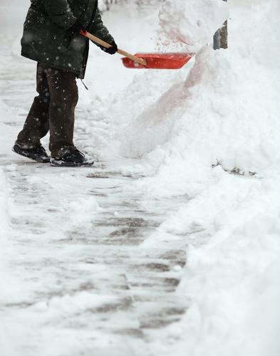 Homeowners need to know their sidewalk responsibilities before winter