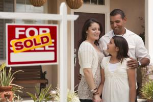 Homeowners should understand the tax implications of selling their home.