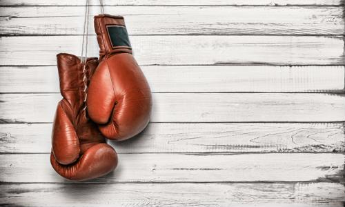 How can boxing help to improve quality of life for those with Parkinson's disease?
