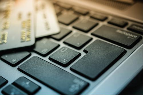 How to protect your identity while shopping online