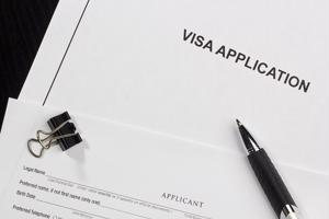 Immigrant students have two visa options