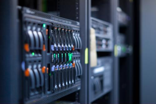 Improving power management in data centers has a positive impact on cost
