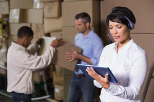 It's time to close the gender gap in the supply chain