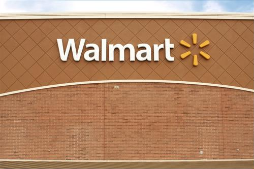 Walmart's new supply chain optimization strategies