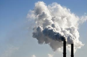 Emissions reduction a priority for large corporations