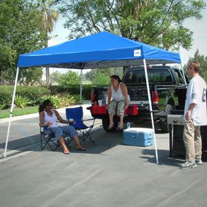 In order to get the most out of every tailgating event, football and food enthusiasts need a reliable vehicle.