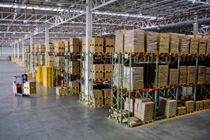Inventory management systems witness steady evolution