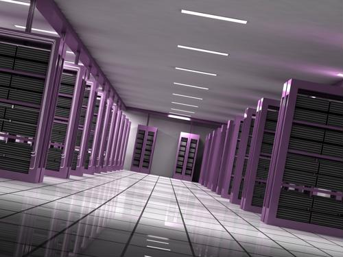Intel Security goes all in on colocation