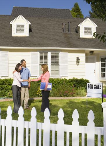 Mortgage rates increase slightly