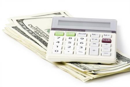 Average mortgage rates slide