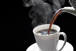 Rising coffee consumption in China extends supply chain