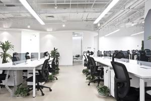 Is coworking right for your business?