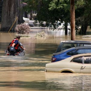 It's important to have the proper coverage in place, including flood insurance.