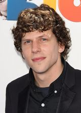 Jesse Eisenberg's second play debuts in NYC