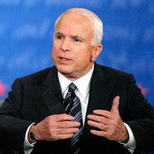 John McCain has advised the GOP to move on immigration reform in order to win the White House.