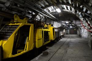 K+S new mine is expected to generate 2 million tonnes annually and create at least 400 permanent jobs in Canada.