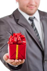 Keep the gift tax in mind when planning for the holidays.