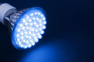China's LED manufacturing shows how public policy affects procurement process