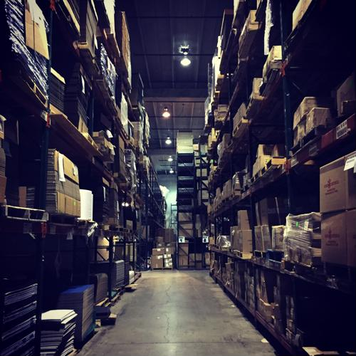Legacy warehouse operations are beginning to disappear as new technologies take hold.