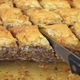 Lots of baklava will be served - and a whole lot more - at the annual Monterey Bay Greek Festival over Labor Day weekend.
