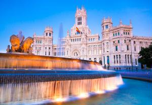 Madrid has something for everyone