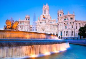 Madrid has something for everyone