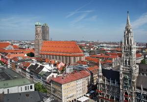 Make Munich part of your Germany tour