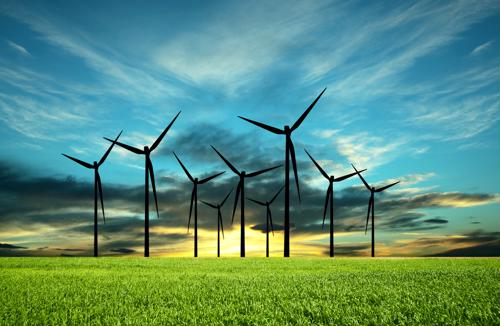 Making the case for the wind powered data center