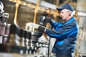 Process automation helps manufacturers improve finances
