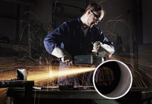 Small manufacturers address growing skills gap
