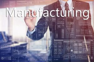 Manufacturing supply chains facing battles with cybersecurity