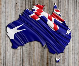 Issues with Australia's fashion supply chain
