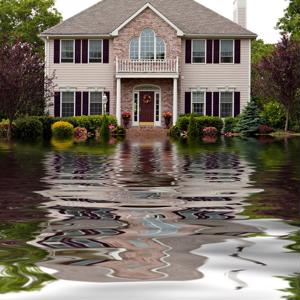 Many climatologists say that the prevalence of flooding - and in so doing, flood insurance claims - is largely the result of climate change.