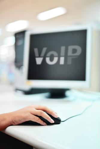 Business communications influenced by SIP trunking and VoIP systems
