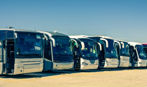 Many transportation companies are working to make the experience of taking the bus more comfortable and the internet of things plays a central role in many of these efforts.