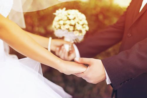 Why couples getting married should register for a home down payment