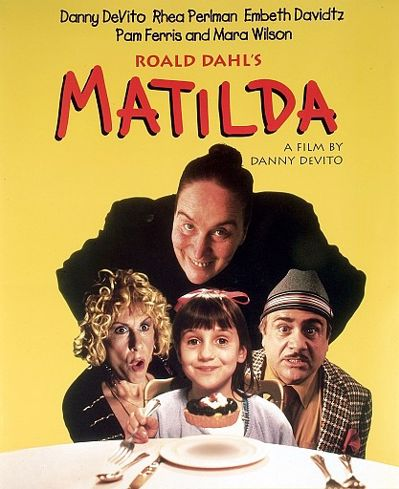 'Matilda' brings magic to Broadway