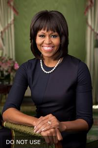 Michelle Obama reiterated her support for immigration reform recently.