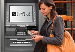 Credit unions supplement customer service with ATM offerings