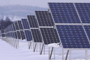 Utilities search for better solar panel procurement management