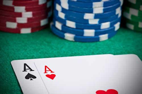 New casinos can get a firm start with money and ticket counters