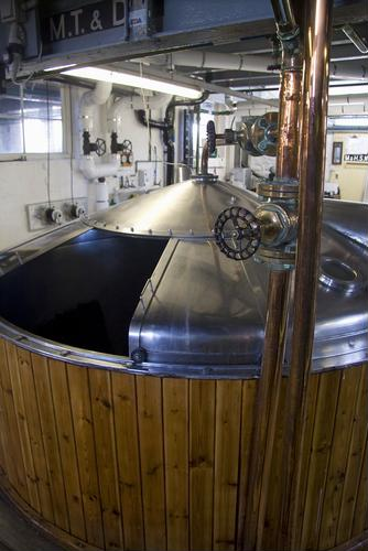 Moosehead Breweries provides a prime example of how automated data collection can substantially improve operations and productivity.