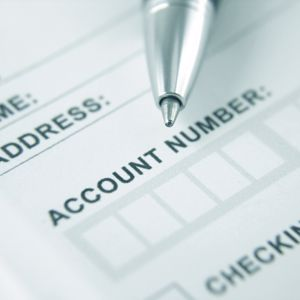 More consumers appear to be putting their tax returns into their bank accounts.