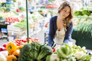 The difficulties of procuring organic food