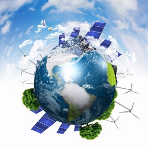 Businesses more concerned with green initiatives