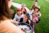 Most Americans will hand out candy for Halloween this year, according to the National Retail Federation.